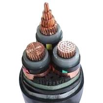 16-35KV铜芯电力电缆