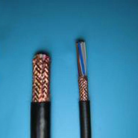 控制电缆KVVP