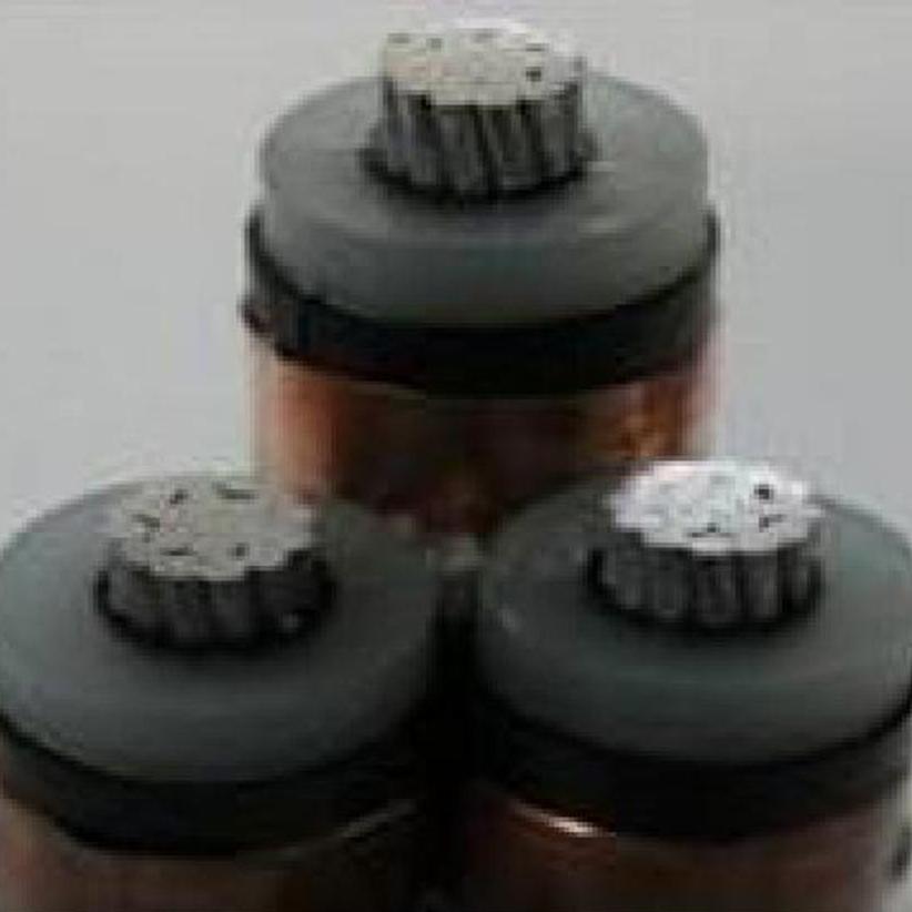 16-35KV铠装铜芯电缆